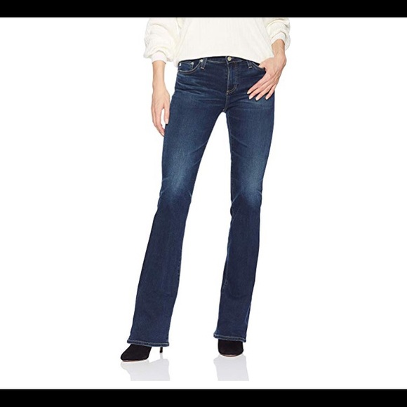 2d1dfe8767a AG Adriano Goldschmied Jeans | New Ag The Angel Low Rise Bootcut ...